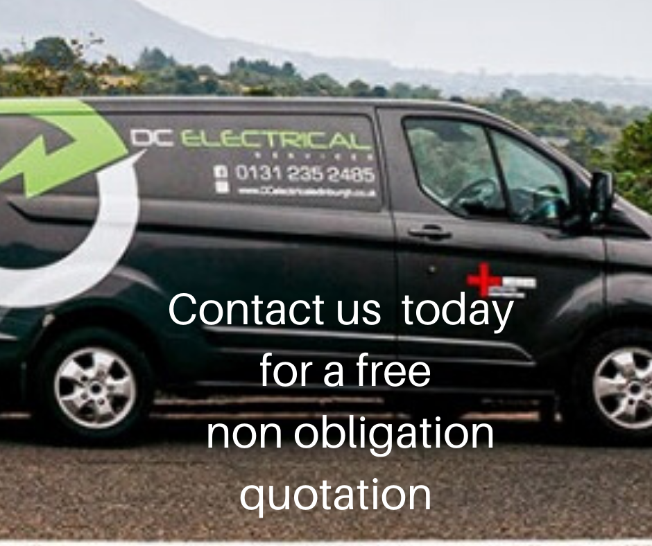 Edinburgh Electrician