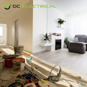 Adding value to your Edinburgh property – An Electricians Guide