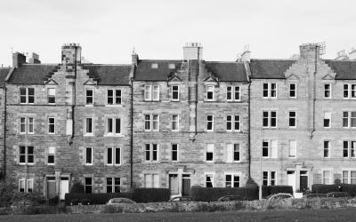 Houses Edinburgh